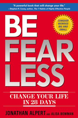 Be Fearless Cover