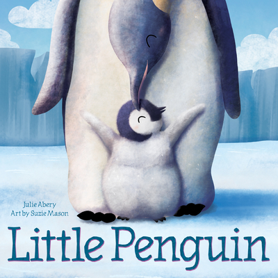 Little Penguin (Little Animal Friends) Cover Image