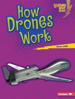 How Drones Work Cover Image