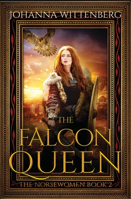 The Falcon Queen Cover Image