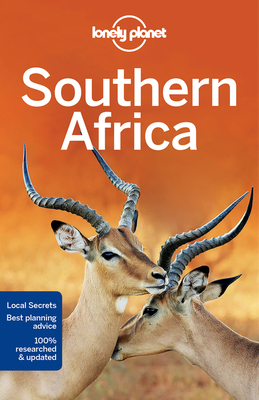 Lonely Planet Southern Africa 7 (Multi Country Guide) Cover Image