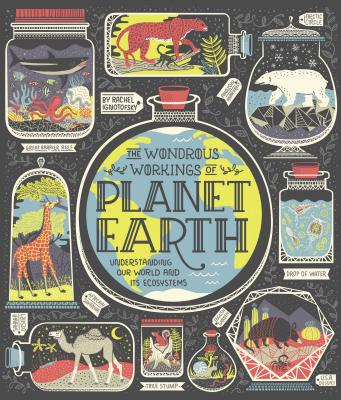 The Wondrous Workings of Planet Earth: Understanding Our World and It's Ecosystems by Rachel Ignotofsky