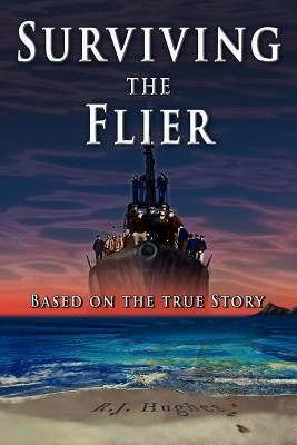 Surviving the Flier Cover Image