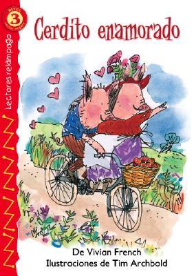 Cerdito Enamorado Cover Image