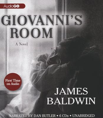 Giovanni's Room Cover Image