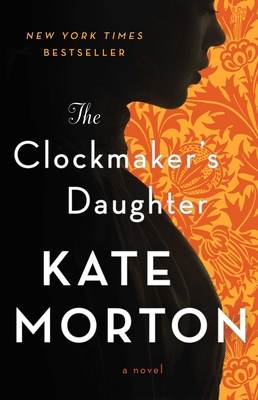 Clockmaker's Daughter cover image