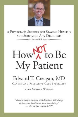How Not to Be My Patient Cover