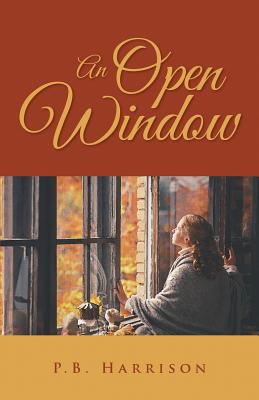 Cover for An Open Window