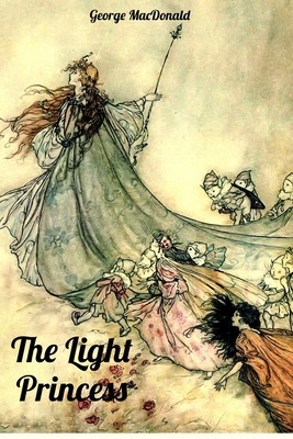 The Light Princess Cover Image