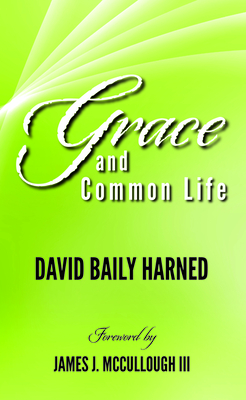 Grace and Common Life Cover Image