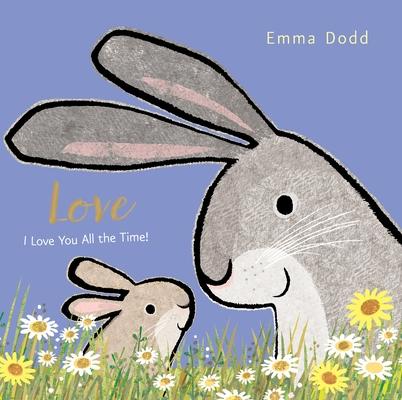 Love (Emma Dodd's Love You Books) Cover Image