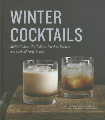 Winter Cocktails Cover