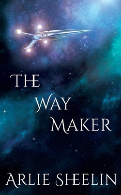 The Way Maker Cover Image