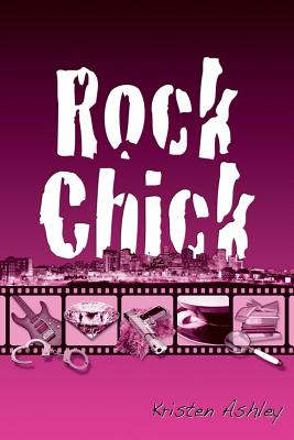 Rock Chick Cover Image