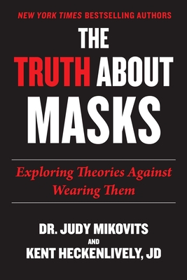 Cover for Truth About Masks