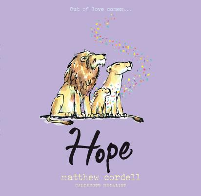 Hope (Wish Series) Cover Image