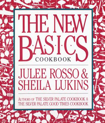 The New Basics Cookbook Cover Image