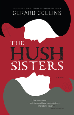 The Hush Sisters Cover Image