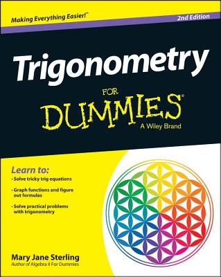 Trigonometry for Dummies Cover Image