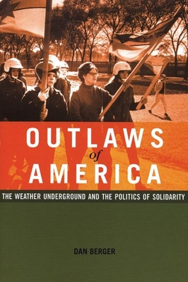 Outlaws of America Cover