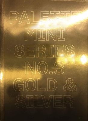 Palette Mini 03: Gold & Silver Cover Image