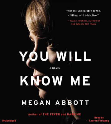 You Will Know Me Cover Image