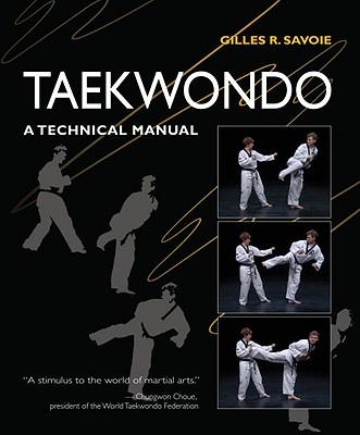 Taekwondo Cover