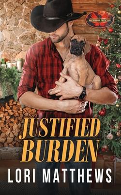 Justified Burden: Brotherhood Protectors World Cover Image