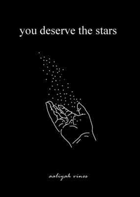 You Deserve The Stars Cover Image