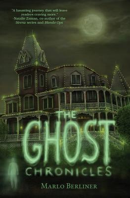 The Ghost Chronicles Cover