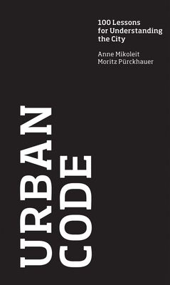 Cover for Urban Code