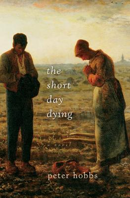 The Short Day Dying Cover