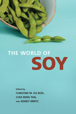 The World of Soy Cover