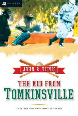 The Kid from Tomkinsville Cover Image