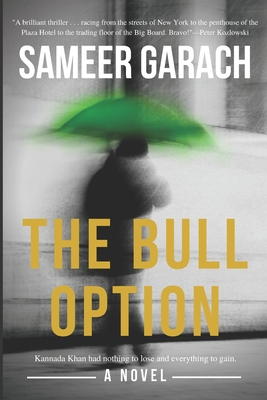 The Bull Option Cover Image