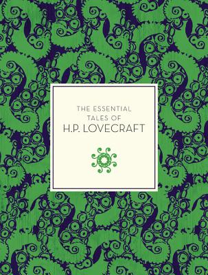 The Essential Tales of H.P. Lovecraft (Knickerbocker Classics) Cover Image