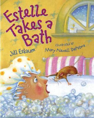 Estelle Takes a Bath Cover