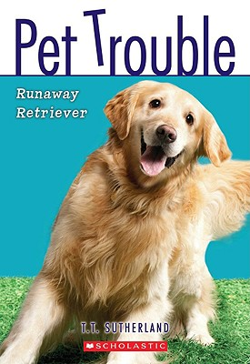 Cover for Pet Trouble #1