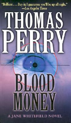 Blood Money (Jane Whitefield #5) Cover Image