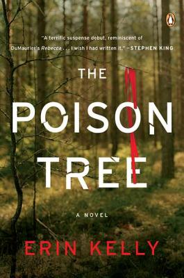 The Poison Tree: A Novel Cover Image