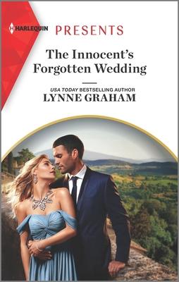 Cover for The Innocent's Forgotten Wedding