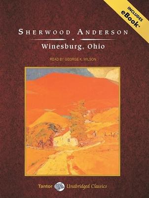 Winesburg, Ohio Cover