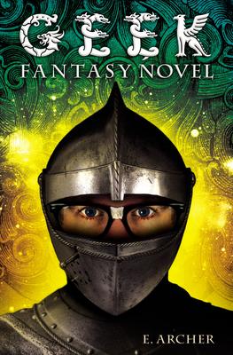 Cover for Geek Fantasy Novel
