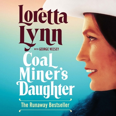 Coal Miner's Daughter Cover Image
