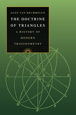 The Doctrine of Triangles: A History of Modern Trigonometry Cover Image