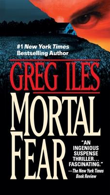 Mortal Fear Cover Image