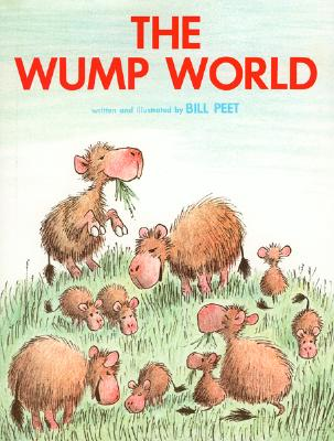 The Wump World Cover Image