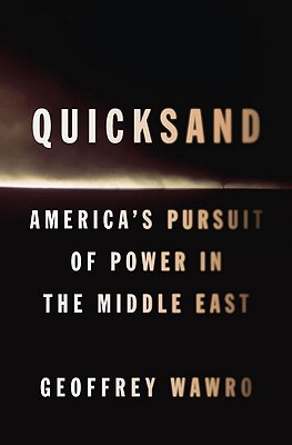 Quicksand Cover