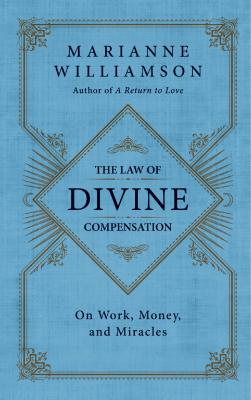 The Law of Divine Compensation Cover