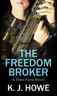 The Freedom Broker Cover Image
